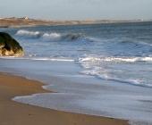 naish beach