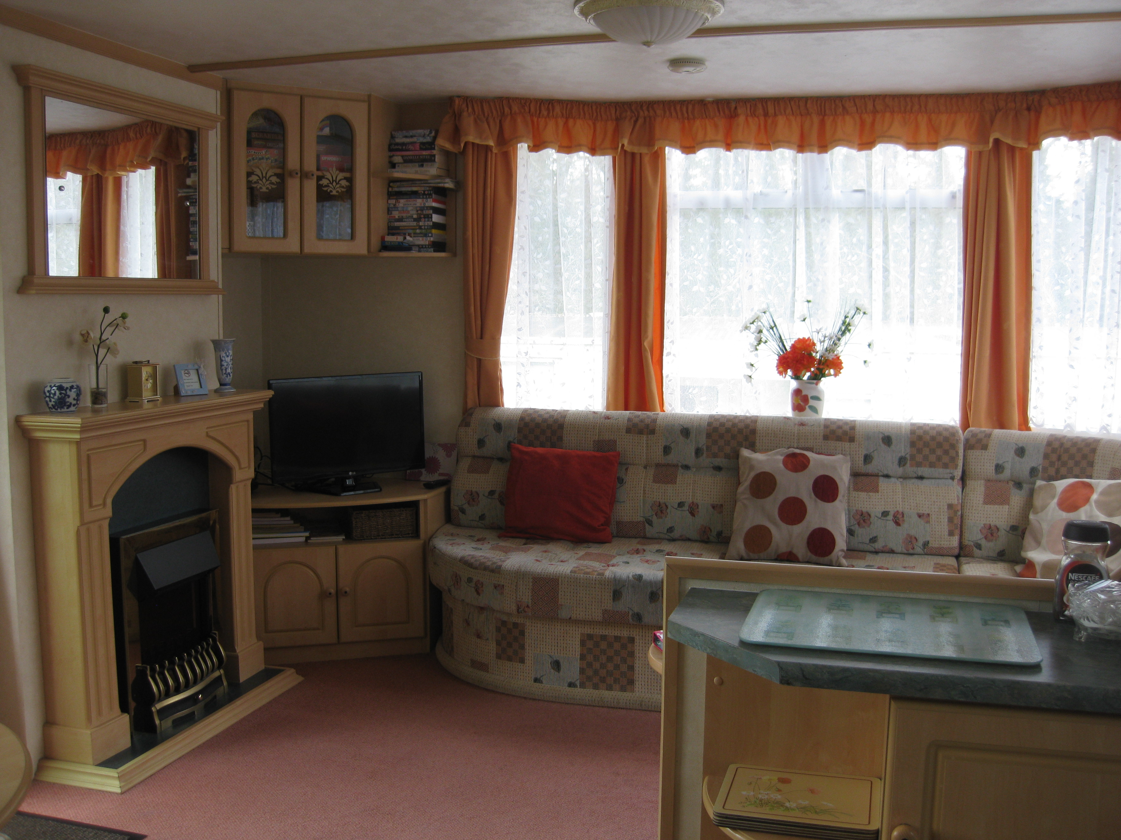 Awesome Static Caravan Holiday Hire Hoburne Park Christchurch
